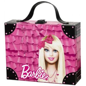 Image de Markwins Coffret de maquillage Barbie