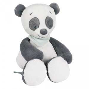 Nattou Peluche Panda Loulou