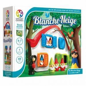 SmartGames Blanche-Neige
