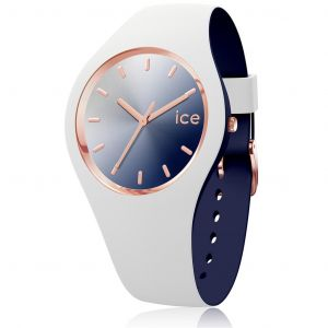 Ice Watch Montre Femme Ice Duo Blanc Ice-Watch