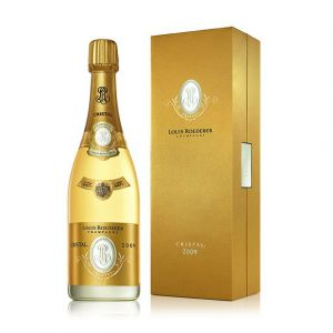 Louis Roederer Cristal - Champagne