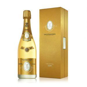 Image de Louis Roederer Cristal - Champagne