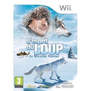 L'Esprit du Loup [Wii]