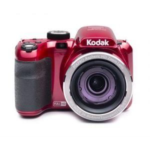 Kodak BRIDGE Numérique PixPro AZ362 Rouge