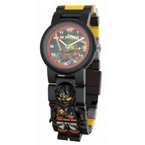 Lego 8020127 - Montre pour enfant Ninjago Cole