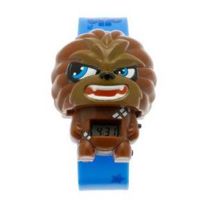 Montre pour enfant Chewbacca Star Wars Bulbbotz