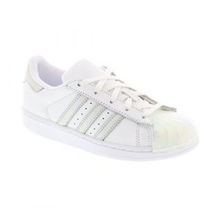 Adidas Originals CQ2734 Sneakers enfant Blanc 28