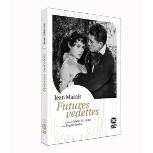 Futures Vedettes - avec Jean Marais