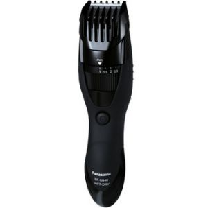 Panasonic ER-GB40-K503 - Tondeuse à barbe et cheveux