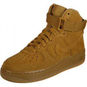 Nike Chaussure Air Force 1 High LV8 Enfant plus âgé - Marron - Taille 37.5