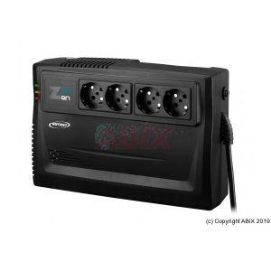 Infosec Z3 Zen Live 650 1000