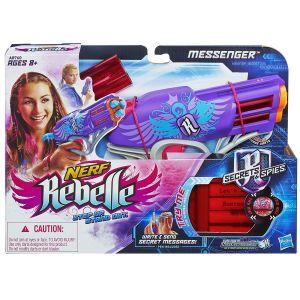 Hasbro Nerf Rebelle Messenger