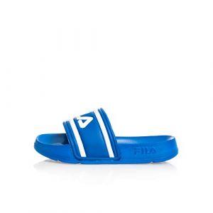 FILA Morro Bay kids Sandale Mixte enfant, bleu (Olympian Blue), 35 EU