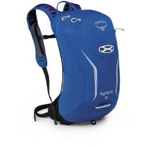 Osprey Syncro 10 Blue Racer Sacs à dos 10 litres