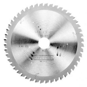 Dewalt Lame scie stationnaire S40 - 305 x 30 x 36D alter -5° trait 3,0 mm DT4330