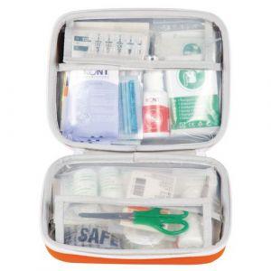 ESCULAPE Trousse de secours SaveBox - 5 à 10 personnes