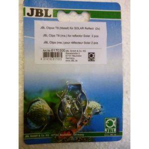 JBL Clips metal pr reflecteur t8