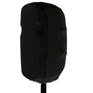 Gator Cases GPA-STRETCH-10-B housse noire pour enceinte 10 -12 pouces