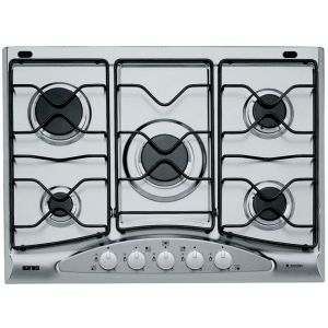 Ignis AKS338IX - Table de cuisson au gaz 5 foyers
