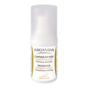 Argandia Contour des Yeux Fleur d'Oranger 15 ml