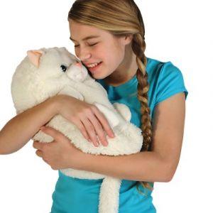 Dujardin Peluche Chat Persan : Cali Pets
