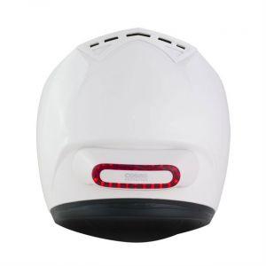 Cosmo Naturel Feu de freinage amovible Cosmo Connected blanc brillant