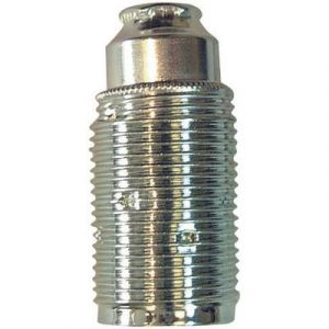 Sonstige Douille E14 0497 230 V 500 W 1 pc(s)