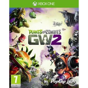 Plants Vs Zombies Garden Warfare 2 sur XBOX One