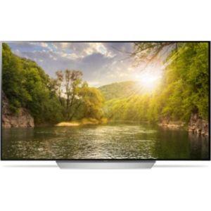 LG OLED65C7V - Téléviseur OLED 165 cm 4K