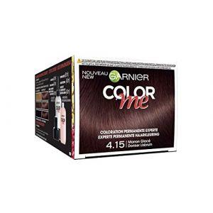 Garnier Color Me Coloration 4.15 Marron glacé
