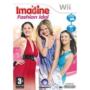 Imagine Fashion Idol [Wii]