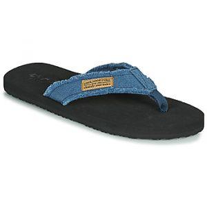 Cool shoe Tongs DEEP bleu - Taille 41,42,43,44,45,46