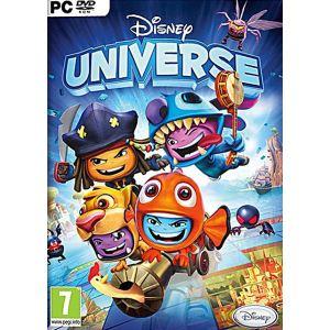 Universe [PC]