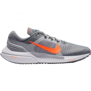 Nike AIR Zoom Vomero 15, Chaussure de Course Homme, Cool Grey Hyper Crimson Wolf Grey White, 42.5 EU