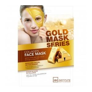 IDC Institute Gold Mask Series Collagen Face Mask