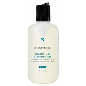 SkinCeuticals Cleanse Blemish + Age Cleanser Gel - 240 ml