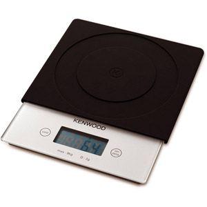 Kenwood AT850B - Balance de cuisine électronique 8kg