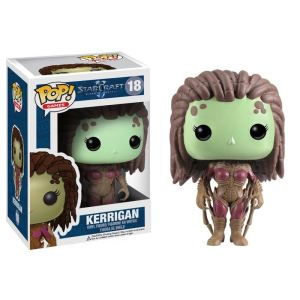 Funko Figurine Pop! Starcraft Kerrigan Queen of Blades