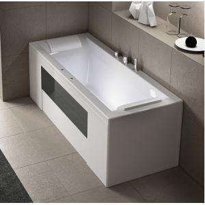 baignoire balneo 190 90 comparer 70 offres. Black Bedroom Furniture Sets. Home Design Ideas