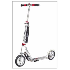 Hudora Trottinette pliable 2 roues Big Wheel Air 205
