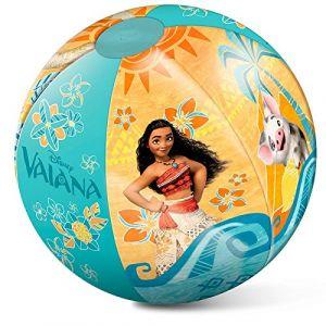 Mondo Ballon de plage gonflable Vaiana (50 cm)