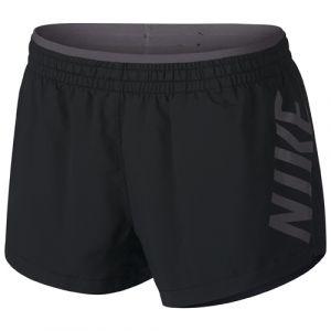 Nike Short Elevate Noir - Taille EU S