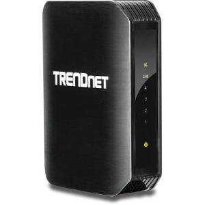 TrendNet TEW-800MB - Pont média sans fil dual band AC1200