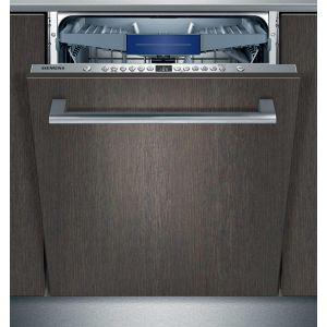 Siemens SN636X03ME - Lave-vaisselle intégrable 14 couverts