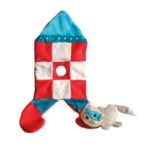 Egmont Toys Doudou Fusée