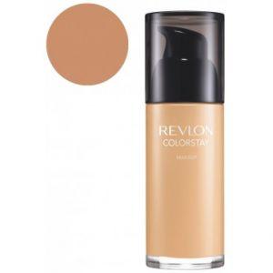Revlon Colorstay N°370 Toast - Fond de teint peaux mixtes / grasses