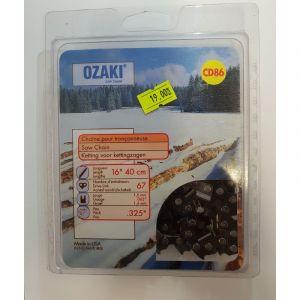 Ozaki Chaîne CD86