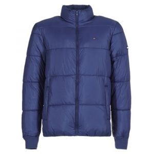 Tommy Jeans Doudounes TJM ESSENTIAL PADDED JACKET bleu - Taille XS