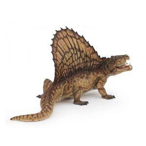 Papo Figurine dinosaure : Dimetrodon