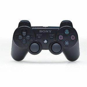 Image de Sony Dualshock 3 pour Playstation 3